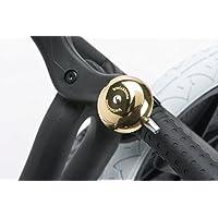 Brass Bell–Wishbone Sonnette–Bell–Sonnette de vélo pour Wishbone Bike