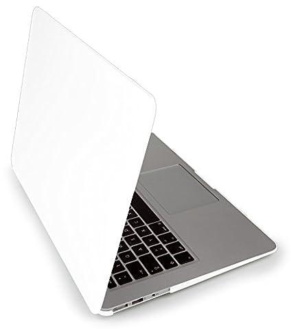 MyGadget *Gummierte* Hülle für - Apple MacBook Air 13 Zoll