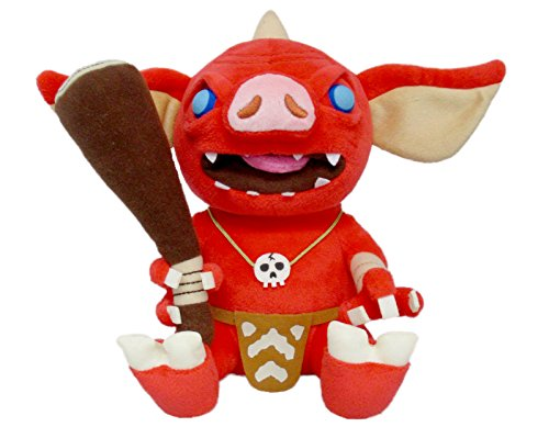 Bokoblin - Breath of the Wild - 20cm 8""