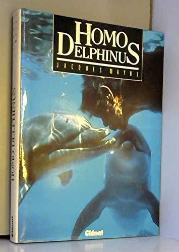 Homo Delphinus par Jacques Mayol