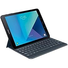 """Funda con teclado gris Samsung para Galaxy Tab S3 9,7"""""""