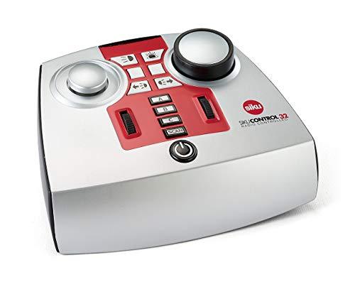 Siku - 6708 - Véhicule Miniature - Modèle À L'échelle - Télécommande Rc