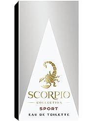 Scorpio Collection Sport Eau de Toilette 75 ml