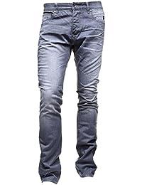 Kenzarro - Jeans Fs6635 Gris