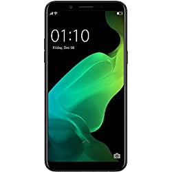 Oppo F5 Youth (Black)