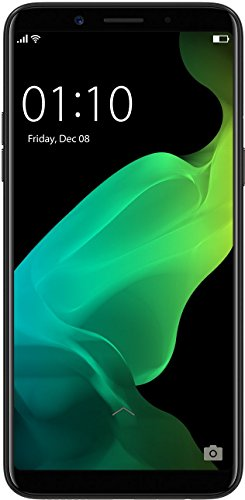 Oppo F5 Youth (Black) Without Offers