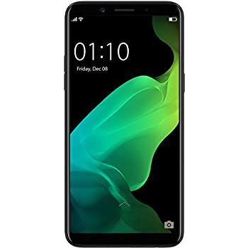 Oppo F5 Youth (Black, 3GB RAM, 32GB Storage) with Offers