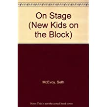 On Stage (New Kids on the Block)