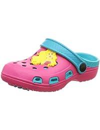 Barbie Girl's Clogs