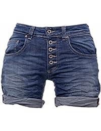 Amazon.it  Pantaloncini - Donna  Abbigliamento 15d20f2c8da