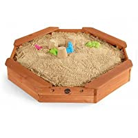 Plum® 25067 Sand Pit, Natural