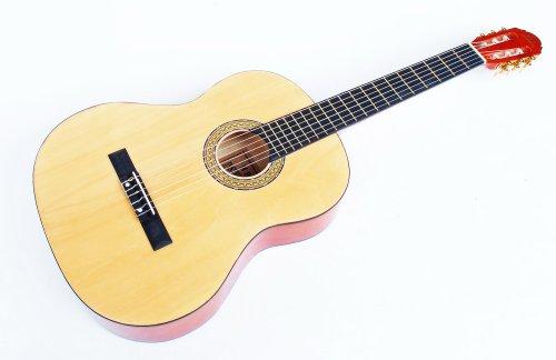 Cherrystone 4/4 Konzertgitarre Klassik Gitarre 141 natur
