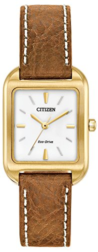 Citizen Watch Women's EM0492-02A