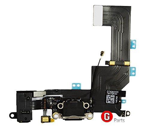 Premium ✅ Puerto de carga USB, micrófono, conector Flex Cable para Apple...