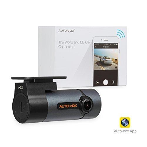 AUTO-VOX D6 Pro DashCam - FHD 1080P