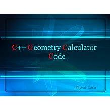 C++ Code Calculatrice Géométrie