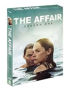 The Affair: Stagione 1 (4 DVD)