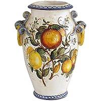 ceramiche artistiche - dafnedesign: Casa e cucina - Amazon.it