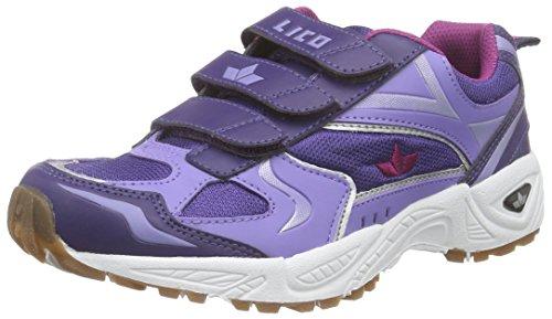 Lico Bob V, Chaussures Multisport Indoor Fille