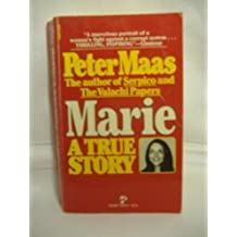 Marie: A True Story by Peter Maas (1988-08-06)