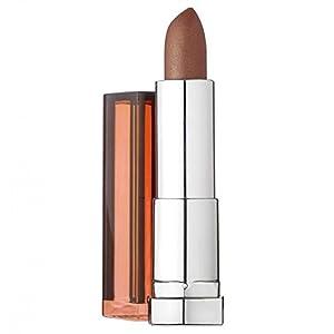 Maybelline Color Sensational Lipstick Colour: 730 Golden Brown