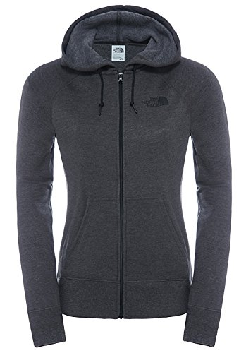 Image result for North Face Women's MA Logo Hoodie Sweatshirt -