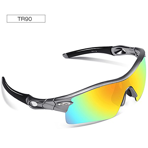 275b67cfd00 Ewin E12 Polarized Sports Sunglasses
