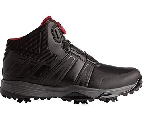 adidas Scarpe da Golf Climaproof Boa Uomini Neri Taglia 40