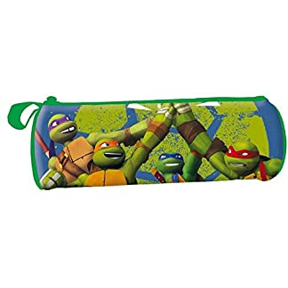 Neceser Tortugas Ninja