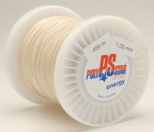 Polystar Energy Natural 400 m 1,30 mm