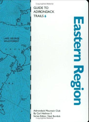 guide-to-adirondack-trails-eastern-region