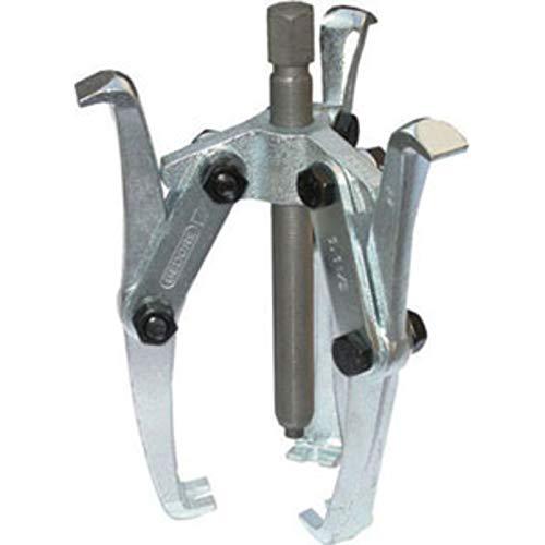 GEDORE RIVOLTABILI, Hakenarme, wiederverwendbar, doppelter Gebrauch, automatische Verriegelung Größe 1. max. Öffnung 160 mm Länge: 130 mm.