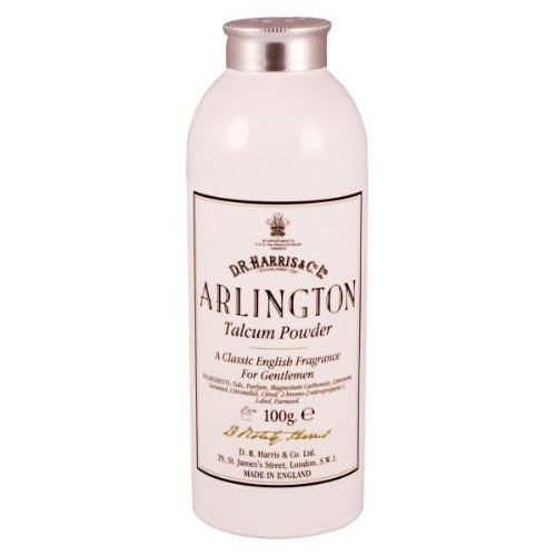 D.R.Harris & Co Arlington Talcum Powder 100g