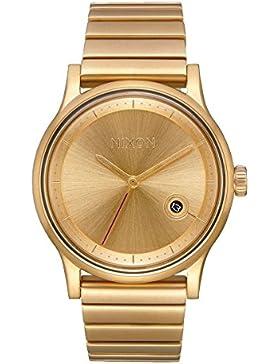 Nixon Unisex Erwachsene-Armbanduhr A1160-502-00