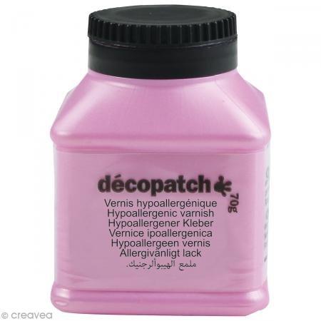 Decopatch Lack. Preisvergleich
