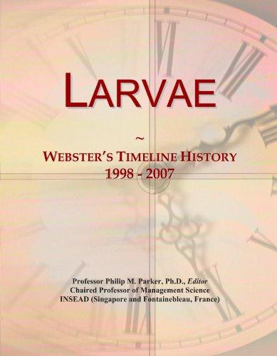 larvae-websters-timeline-history-1998-2007