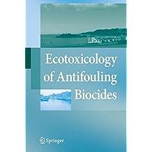 Ecotoxicology of Antifouling Biocides