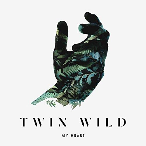 My Heart Twin Hearts Wild