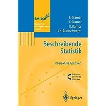 Beschreibende Statistik: Interaktive Grafiken (EMIL@A-stat)