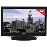 """i-Joy Lux 9032 32"""" HD ready Negro - Televisor LCD (HD, Negro, 16:9, 1366 x 768, 576i, 576p, 720i, 720p, 1200:1)"""