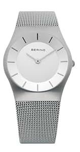 BERING Time Damen-Armbanduhr Slim Classic 11930-001