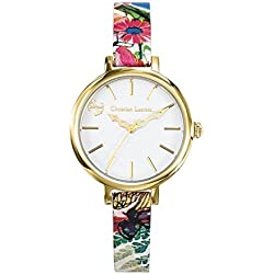 Christian Lacroix Women's Watch 8008509 - Caribe -