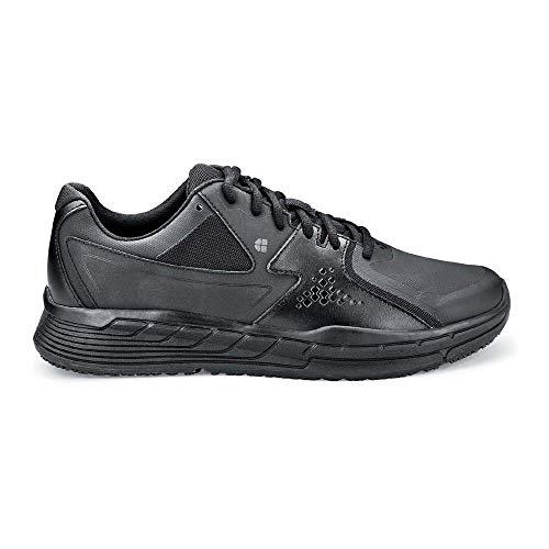 Shoes for Crews 28777-43/9 CONDOR Rutschhemmende Schuhe, Federleicht, Größe 43 EU, Schwarz
