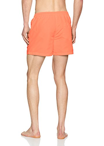 Jack & Jones Jjisunset Swim Ww Sts, Short Homme Orange (Fiery Coral Fiery Coral)