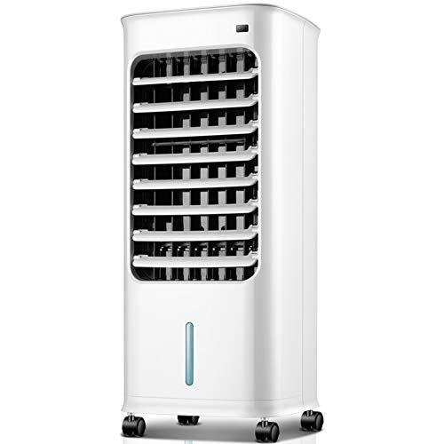 DENG&JQ 5l Timing-Funktion Eine Klimaanlage Ventilator, Home Kleine Klimaanlage Mini Klimaanlage Wasser Lüfter Mini Plus Klimaanlage-a -