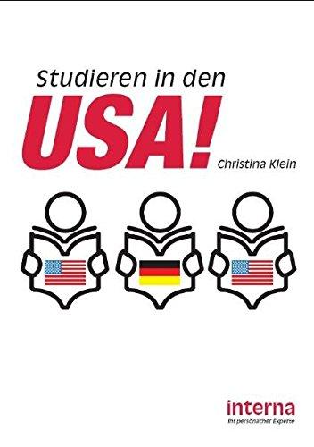 Studieren in den USA (Studieren im Ausland)