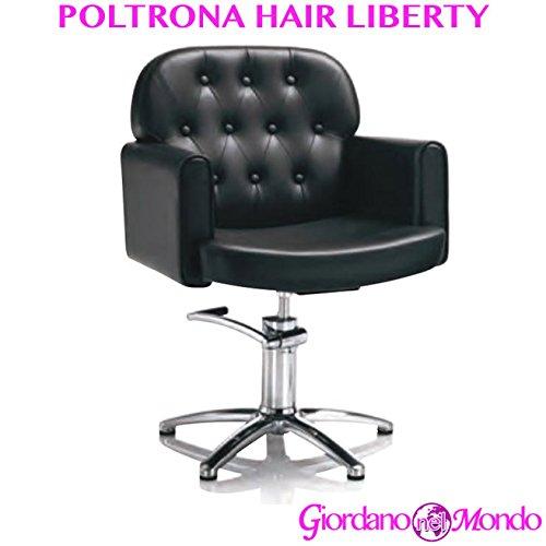 Sessel Salon Friseur und Barbier Stuhl Hair Liberty Profi