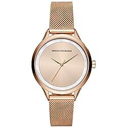 Reloj Armani Exchange para Mujer AX5602