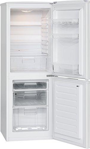 Bomann KG 320 Kühl-Gefrier-Kombination  A  163 kWhJahr  112 L Kühlteil  48 L Gefrierteil  weiß