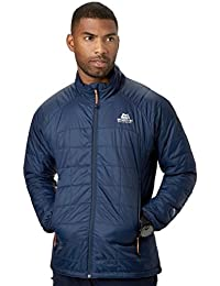 Mountain Equipment Mens Rampart Insulated Jacket